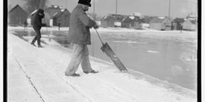 150 Years Ago, Feb. 22: Ice Harvesting on the Hudson